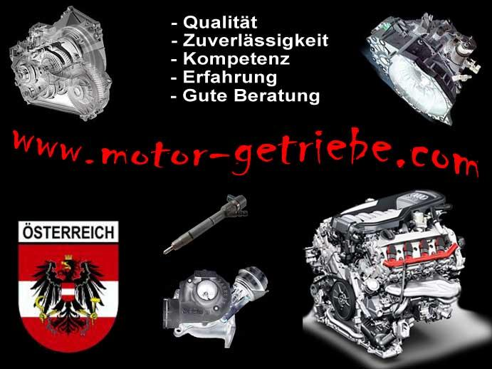 Your Best Partner for Engines & Gearboxes
