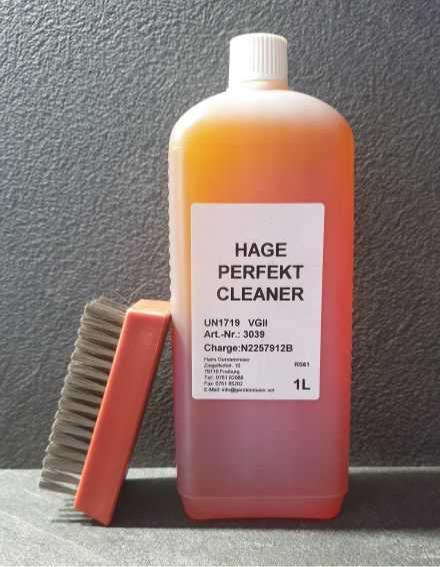 Hage Perfekt Cleaner