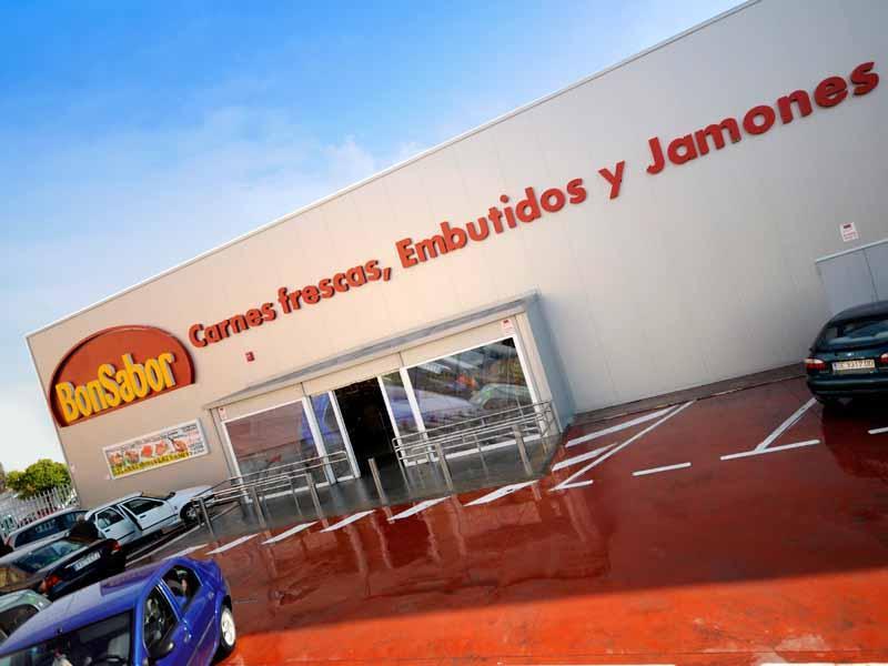Centro de Trabajo Bon Sabor