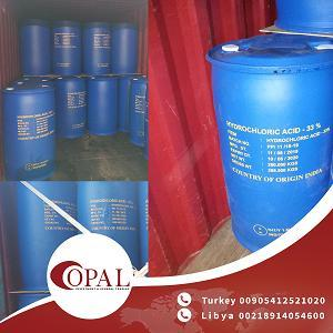 chemicals raw materials