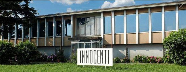 Maglificio Innocenti S.P.A.