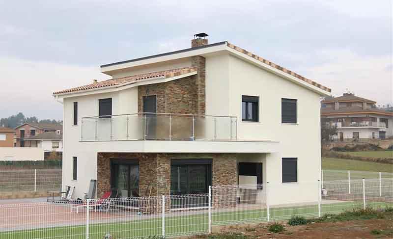 Производитель каркасных (каркасно-панельных) домов