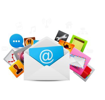 """A newsletter tem um carácter mais informativo do que o email marketing.  Serve para fazermos uma """"autopromoção"""" da empresa, através da oferta de informação relevante sobre a empresa aos seus clientes"""