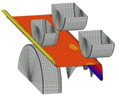 FEA Bild Rollwerkzeuge