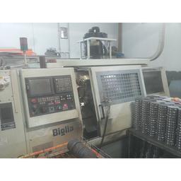 Officina metalmeccanica Caminiti