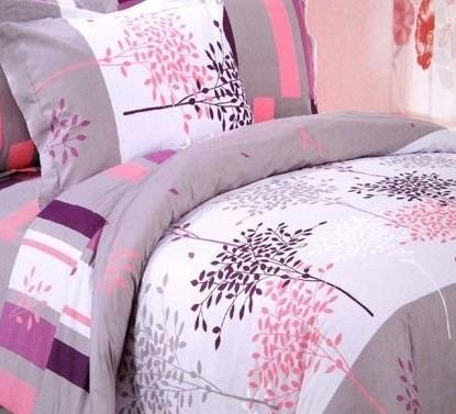 printing bed linen