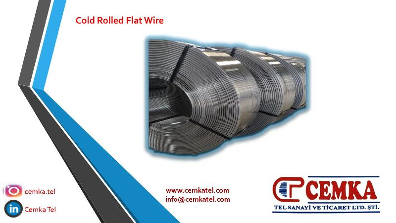 Quality of Wire