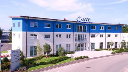 Hawle Armaturen GmbH Freilassing