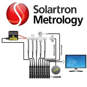 Digital Measurement Network - Solartron Metrology