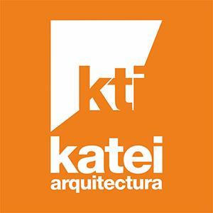 Diseño de la Marca e Identidad Corporativa de  Katei Arquitectura, por Almas de Papel.  Para más Información de este trabajo visite: http://www.almasdepapel.es/katei-arquitectura/