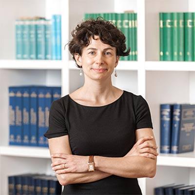 Avvocato RA Dr. Valentina Loner