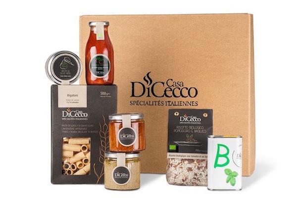 Casa Di Cecco - spécialités italiennes -