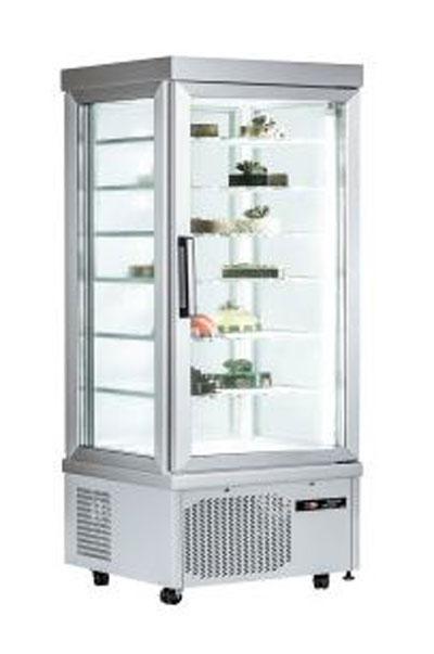 Klimaitalia-vetrina frigo pasticceria