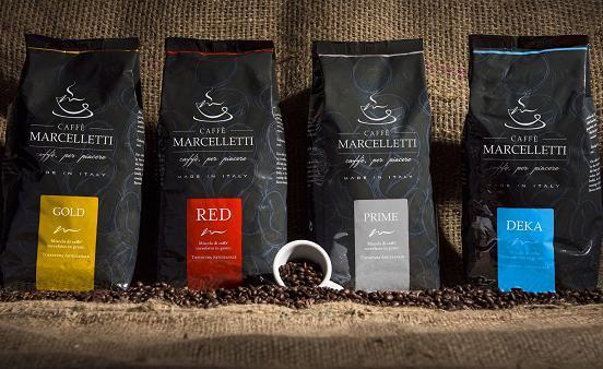 Coffee Blends 1 Kg