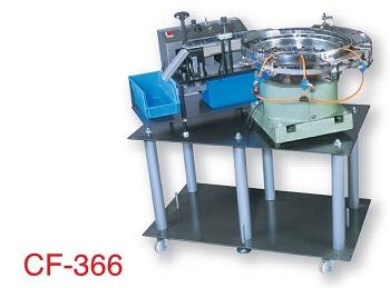 CF-366 Automatic Loose Radial Lead Cutter