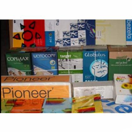 Papelería: suministros de oficinas