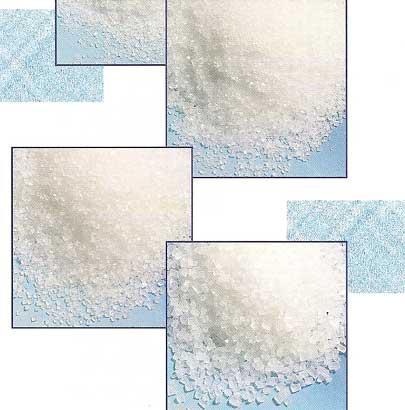 Sucres cristallises