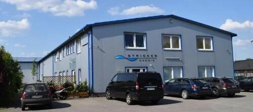 Strickerchemie GmbH