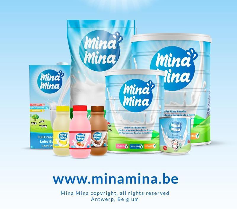 Premier European Milk Brand