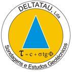 Logotipo da Deltatau, Lda