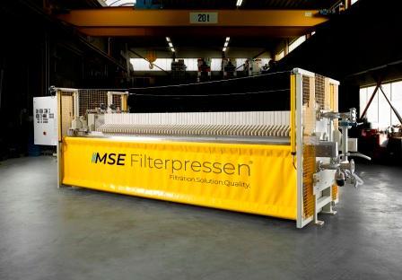 MSE Filterpressen®