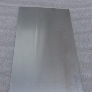 Natural Zinc Sheet Metal
