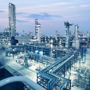 Petrochemikalien