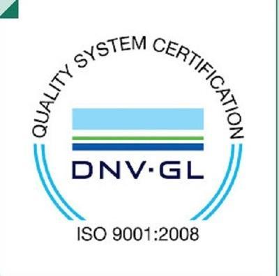 INVAT - TAPPI IN PLASTICA Certificazione
