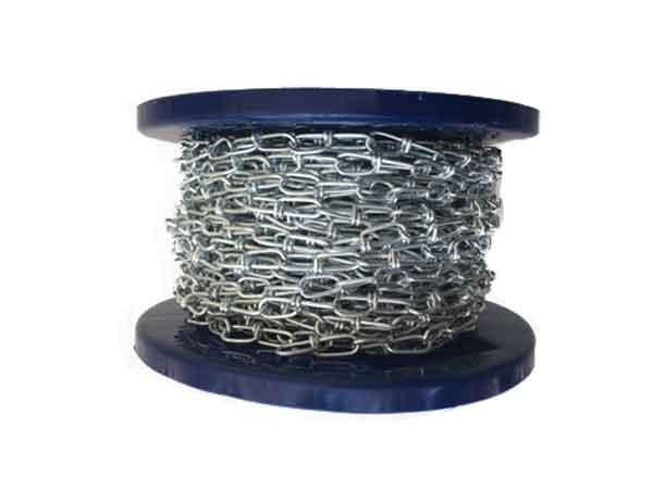 USA Standard Double Loop Chain