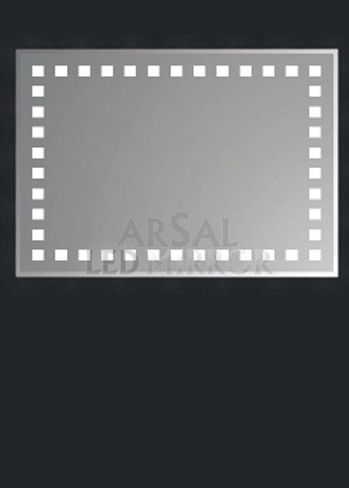 LED MIRROR A 543  0*80 CM  70*80  CM 70*100 CM   80*100 CM