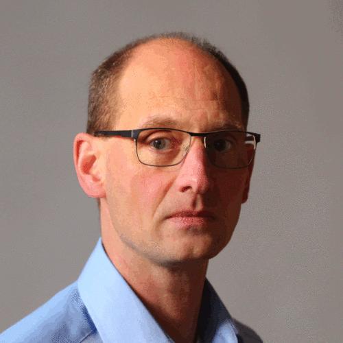 Dipl. Ing. Christian Reineking