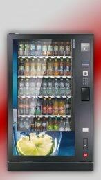 Kaltgetränkeautomaten