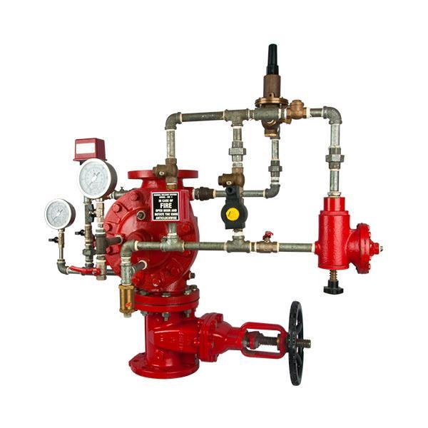 pompe à incendie