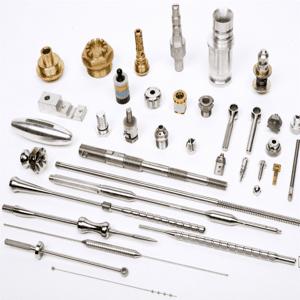 85 ans d'expérience dans la fabrication de pièces de décolletage et de la mécanique de précision. Pièces de révolution de 0,25 mm à 80 mm. Inox, acier, aciers spéciaux, titane et plastique.