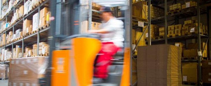 Fulfillment & Warehousing