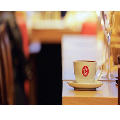 CAFFE' CAGLIARI caffè espresso