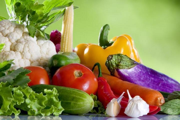 ORTOFRUTTA DI FAPANNI BRUNO, verdure fresche di stagione