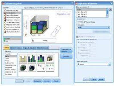 Datenverarbeitung und Analyse