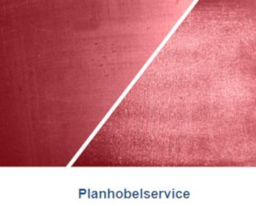 Planhobelservice