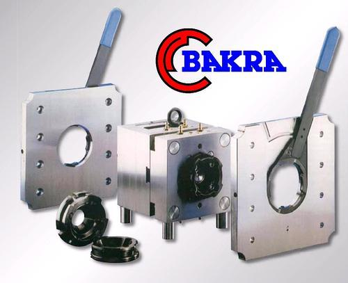 BAKRA rapid clamping system