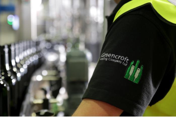 Greencroft Bottling Operative