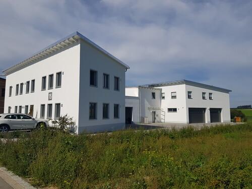 Unser Firmensitz in Schwabhausen