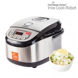 Inox cook Robot