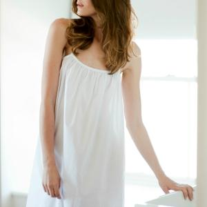 White Summer Beach Dresses, handmade to the highest quality requirements.