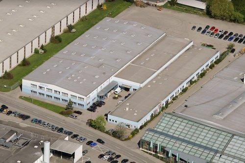 PETEX Verwaltung & Produktion