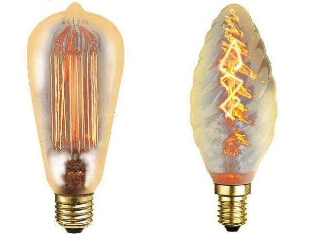 Carbon Filament Lamps LED Decorative Bulbs all types of lamps and lighting stocked Energizer, and Eveready