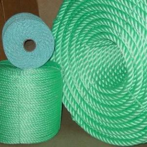 PP DANLINE ROPES FROM DIAMETER 3MM UP TO 50MM