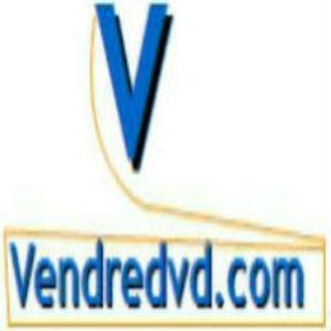 vendredvd logo