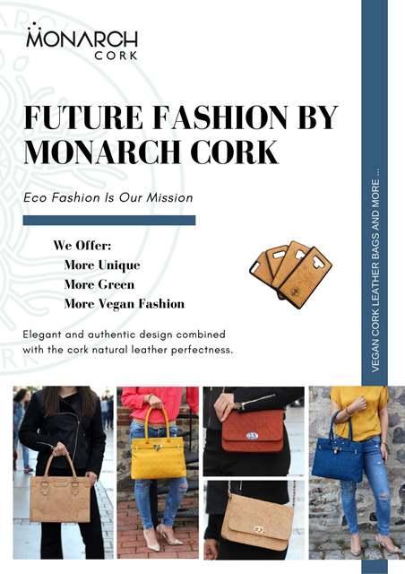 FUTUR FASHION BY MONARCH CORK