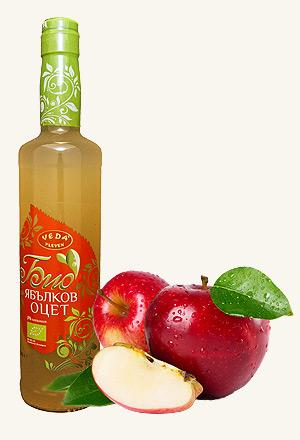 Organic Apple Cider Vinegar 5% acidity